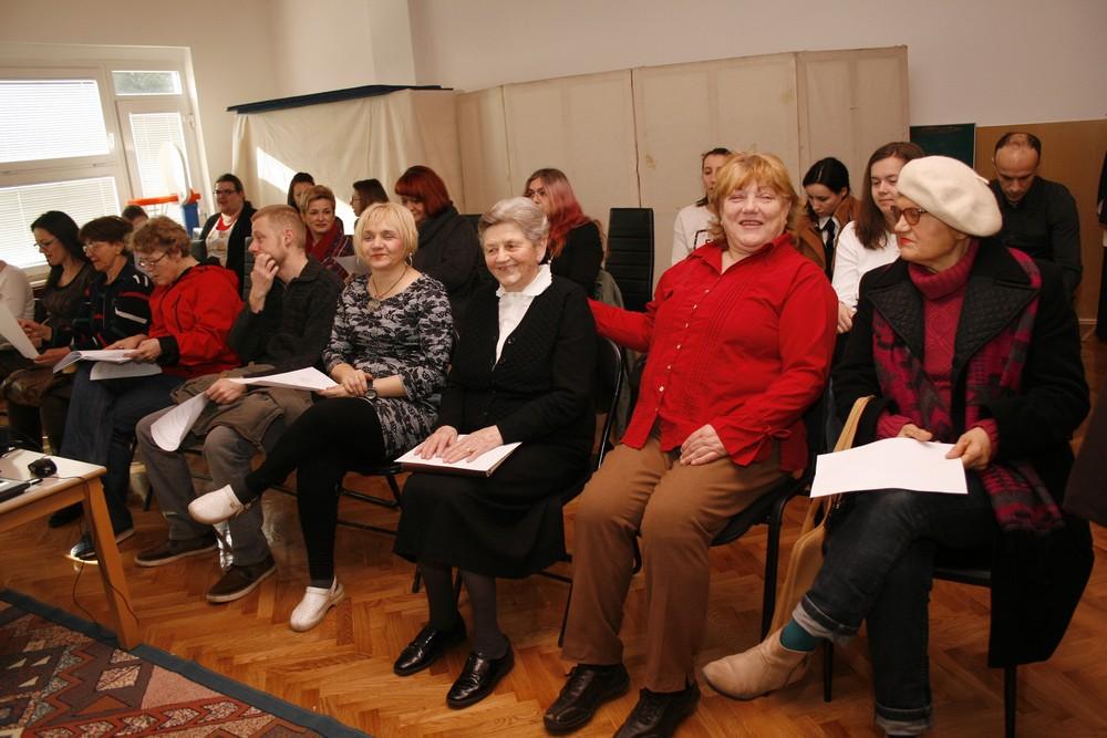 U Maslačku održan seminar za volontere