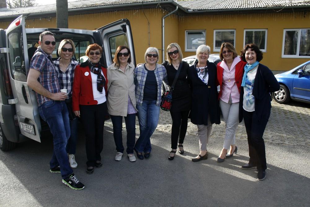 Odgajateljice DV Sisak Novi otputovale u Vinkovce na Državnu smotru odgajatelja