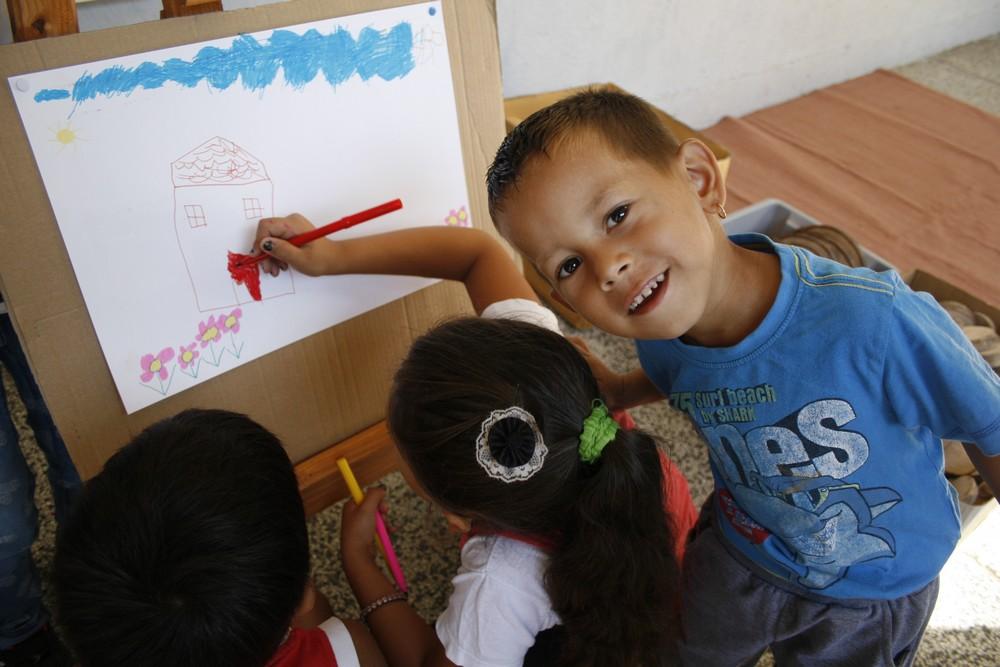 Sisačka šarena inkluzija: Igramo se i učimo