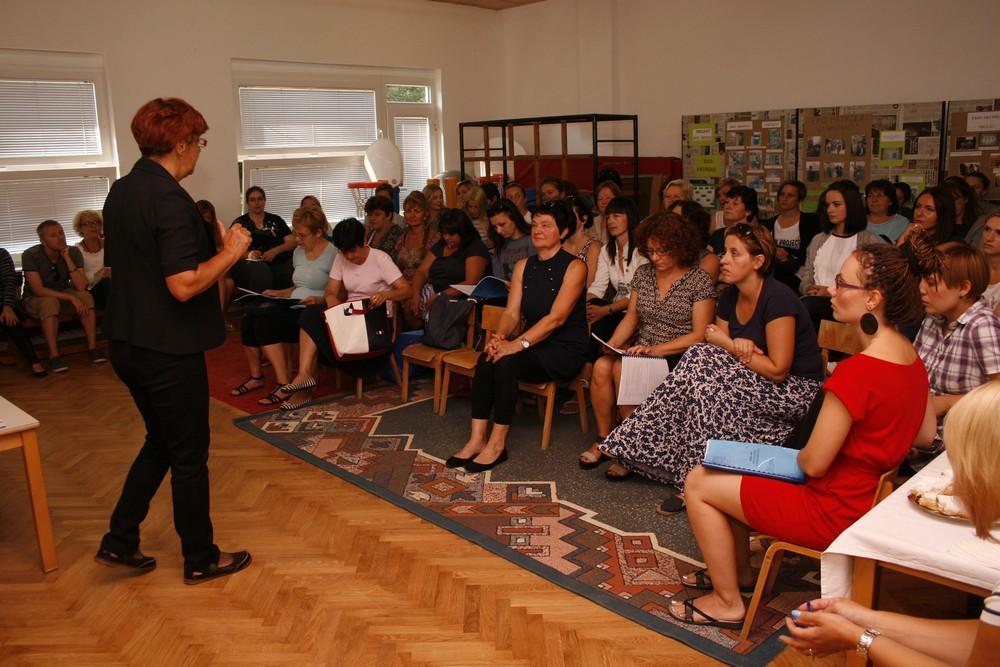 Održano Vijeće odgajatelja uoči nove pedagoške godine