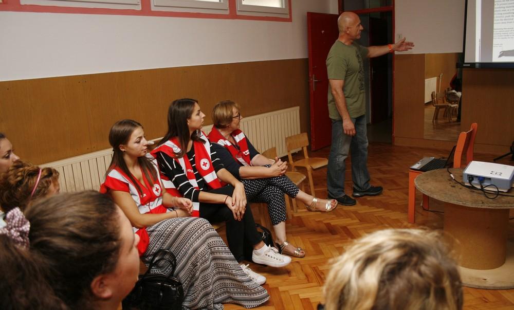 Održana edukacija o pružanju prve pomoći za djelatnike