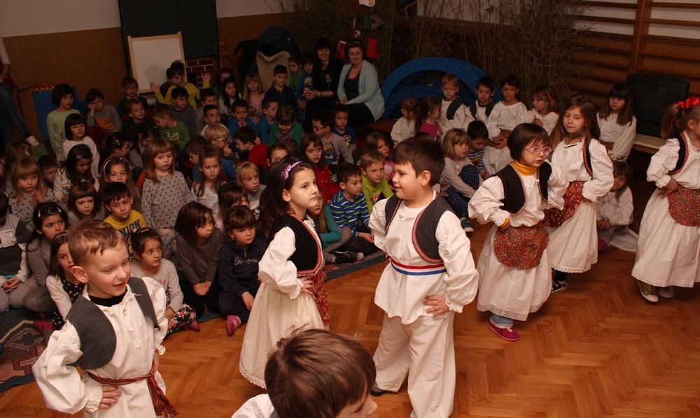 Pjesmom, plesom i glumom obilježen Svjetski tjedan sklada među religijama