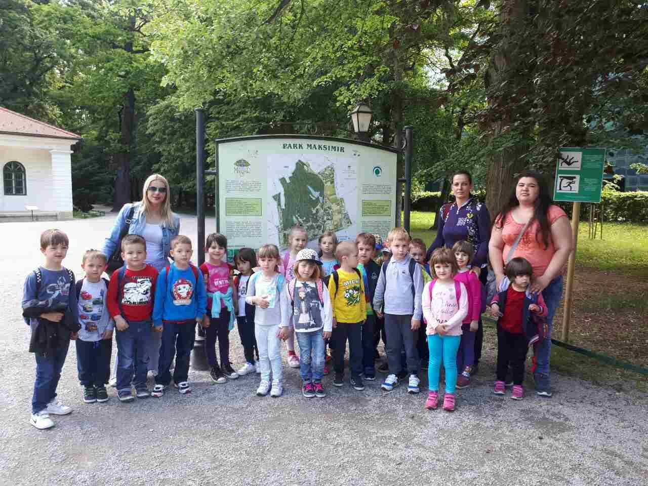 Jagodice i Žabice u zagrebačkom Zoološkom vrtu