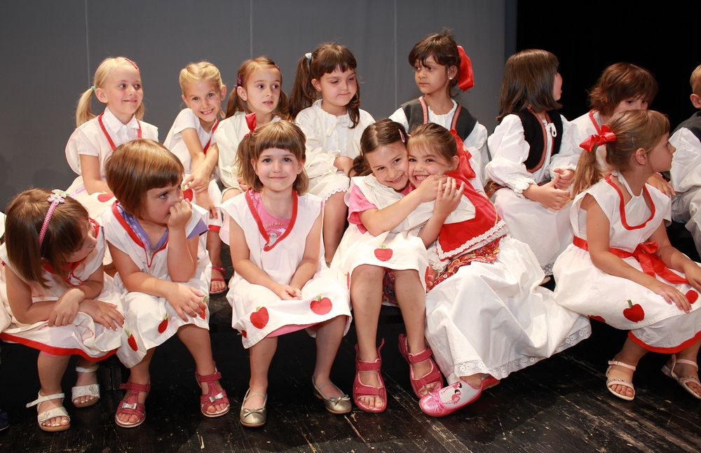 Raspjevane Kosjenke u Domu kulture održale veliki godišnji koncert