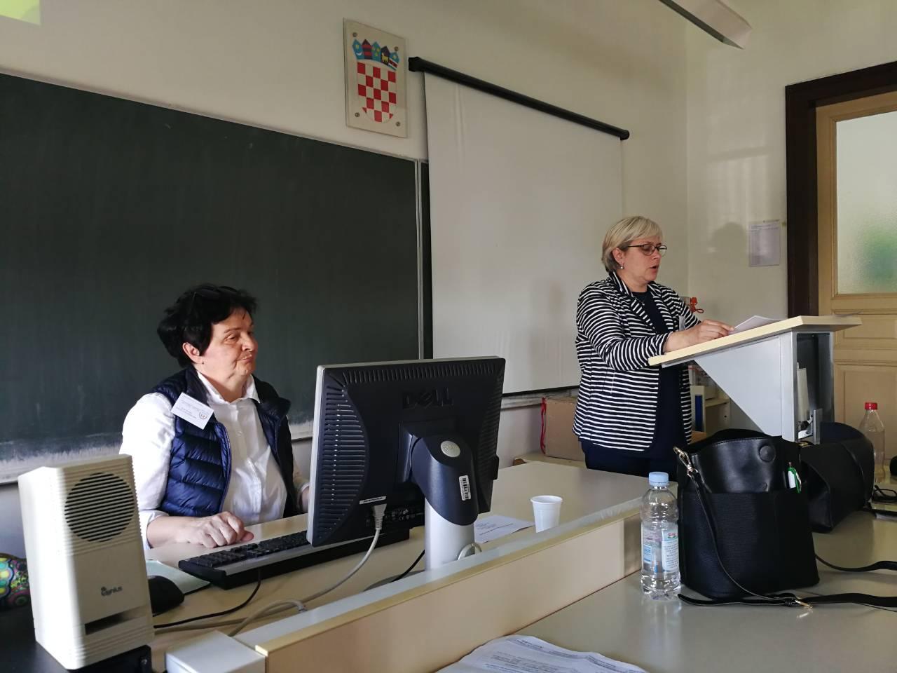 """Projekt skupine Lavići """"Svi smo mi različiti i to nas obogaćuje"""" predstavljen na Danima predškolskog odgoja """"Zajedno rastemo"""""""