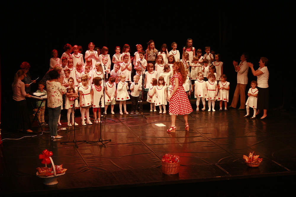 Održan godišnji koncert zbora Kosjenka