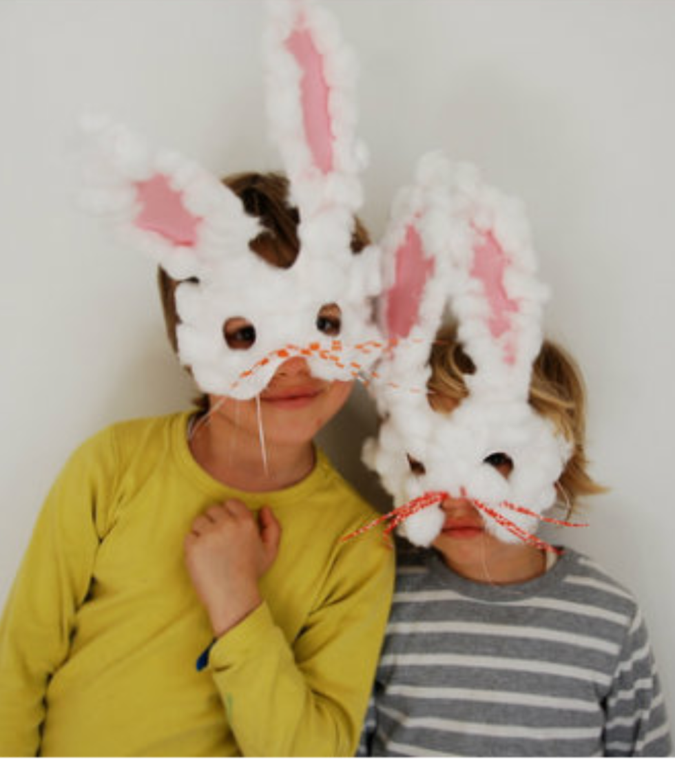Želim biti Uskrsni zec