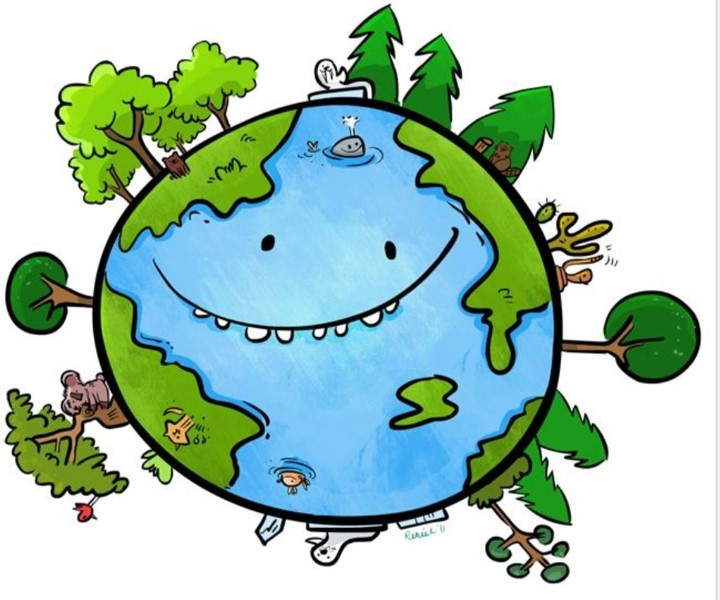 Obilježimo Dan planeta Zemlje 22.04.