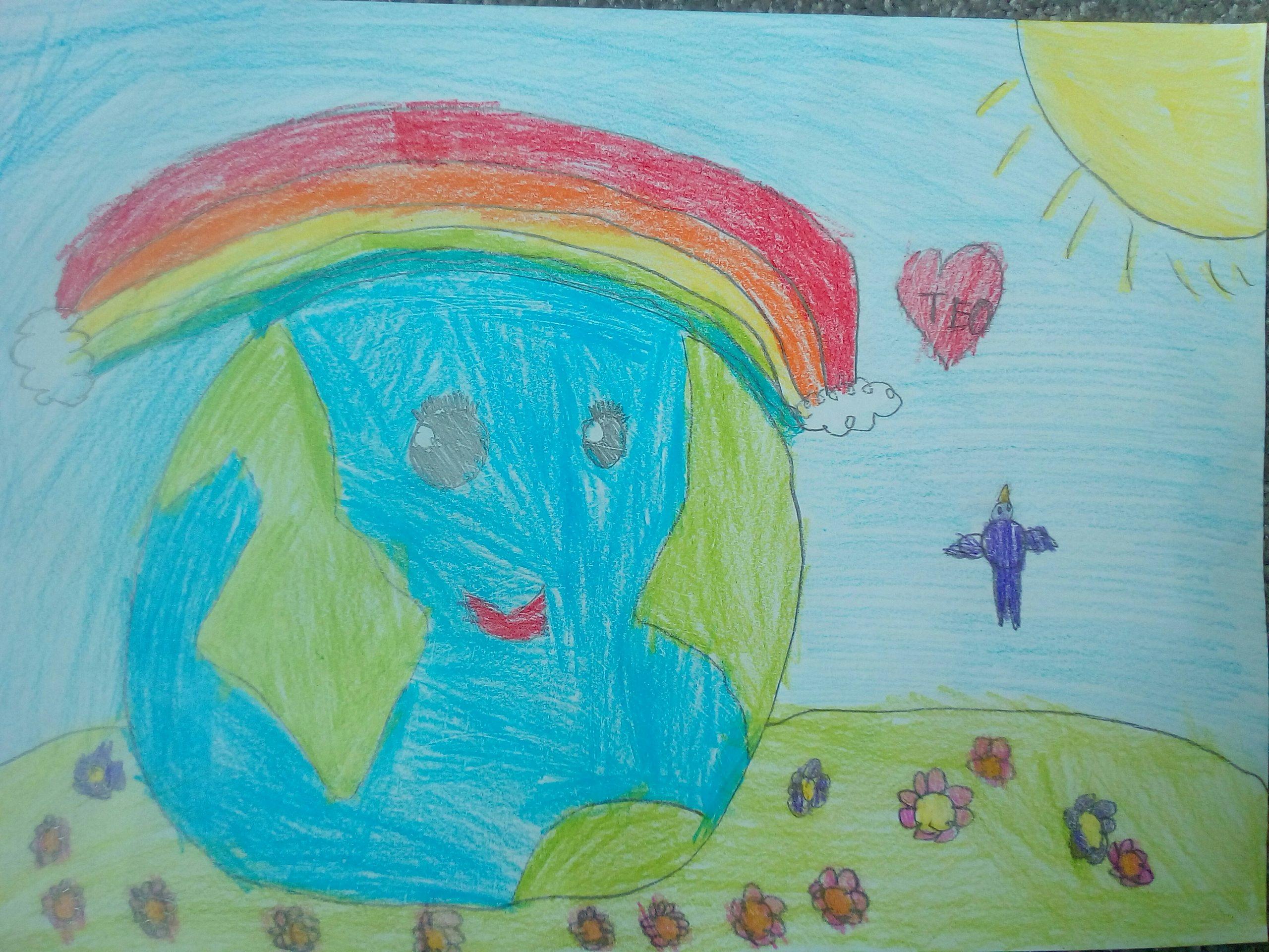Poruke našem planetu Zemlji
