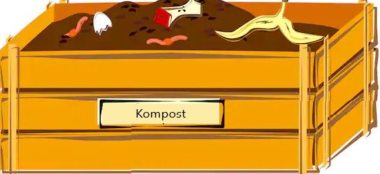 Kompostište