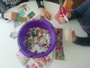Kako izraditi reciklirani papir