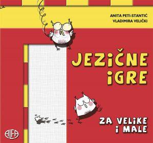 Jezične igre za djecu od 3 do 5 godina