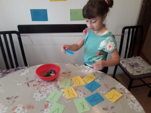 Aktivnosti za razvijanje predčitačkih i predmatematičkih vještina