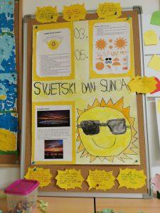 Svjetski dan Sunca